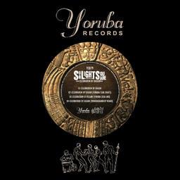 Celebration of Oggun (Yoruba Soul Mix)