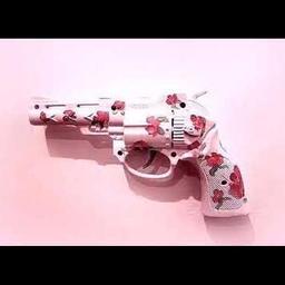 Pistola (feat. Larinha)