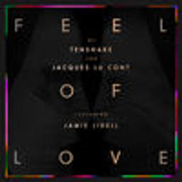 Feel of Love (feat. Jamie Lidell) [Kaytranada Edition]