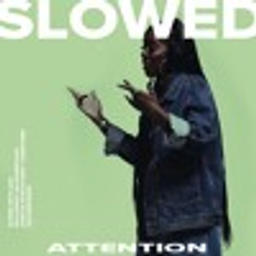 Attention [SLOW DAT SH*T]