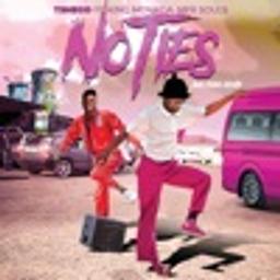 No Ties (feat. King Monada & MFR Souls) [Amapiano Remix]