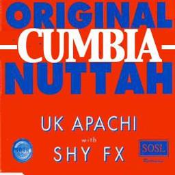 Original Nuttah ('94)