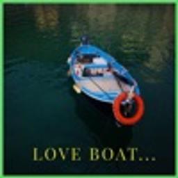 Love Boat (feat. Charlotte Dos Santos & Joyce Wrice)