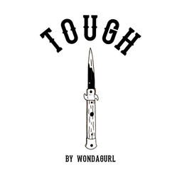 Tough by Wondagurl