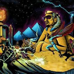 Nights Over Egypt feat. Carlitta Durand