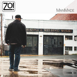 We Are On the Move (feat. Eric Roberson)