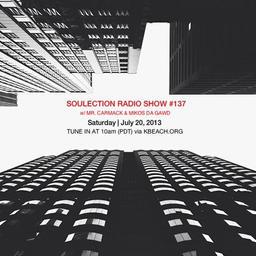 Show #137 w/ Mr. Carmack & Mikos Da Gawd