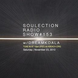 Show #153 w/ Dream Koala