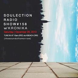 Show #158 w/ Kronika