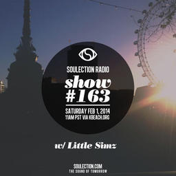 Show #163 w/ Little Simz