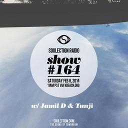 Show #164 w/ Jamil & Tunji