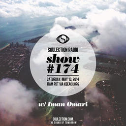 Show #174 w/ Iman Omari