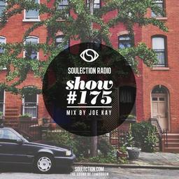Show #175 (Rinse FM Announcement)