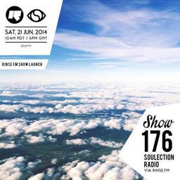 Show #176 (RINSE FM Launch)