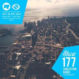 Show #177 Ft. (Dpat + Sivey's Live Set)