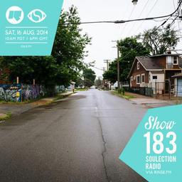 Show #183 w/ Sam Gellaitry