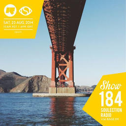 Show #184 w/ J-Louis & Andres