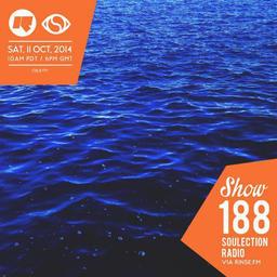 Show #188 w/ LAKIM