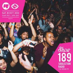Show #189