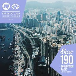 Show #190 w/ Esta