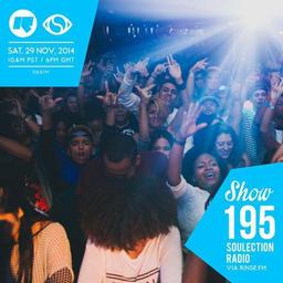 Show #195