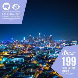 Show #199 (Best of 2014)