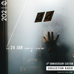 Show #202 w/ AbJo, StarRo, & Andre Power (4th Anniversary Edition)