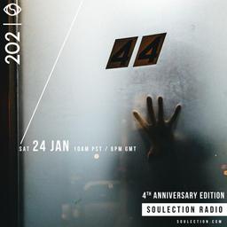 Show #202 w/ AbJo, StarRo, & Andre Power (4th Anniversary Edition)