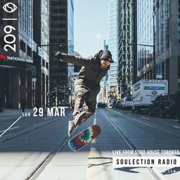 Show #209 (Live From Soho House Toronto)