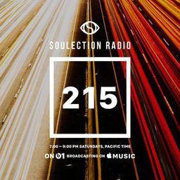Show #215 (Beats 1 Launch)