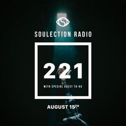 Show #221 w/ Ta-ku