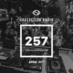 Show #257 w/ Esta (Live From Auckland, New Zealand)
