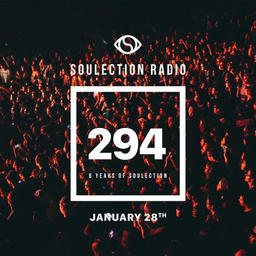 Show #294 (6 Years of Soulection)