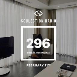 Show #296 ft. Daniel Caesar