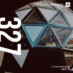 Show #327 (Live from Johannesburg, South Africa)