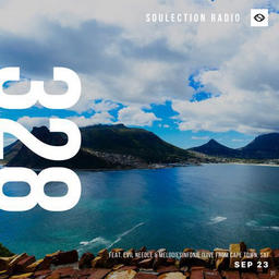 Show #328 ft. Evil Needle & Melodiesinfonie (Live from Cape Town, SA)