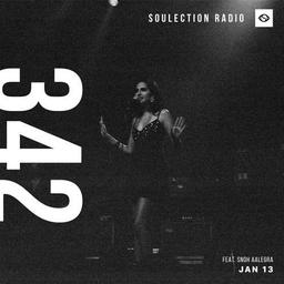 Show #342 ft. Snoh Aalegra