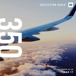Show #350 (Live from Edmonton, Alberta)