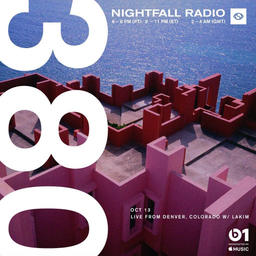 Show #380 (Nightfall Radio)