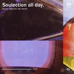 Soulection All Day 2019