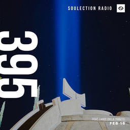 Show #395 (JRocc Radio)