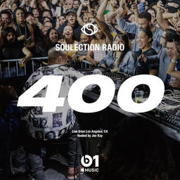 Show #400 (Live)