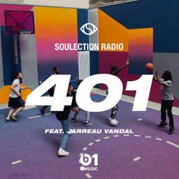 Show #401 (Jarreau Vandal Radio)