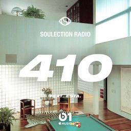 Show #410 (ESTA. Radio) w/ Andres Javier Uribe