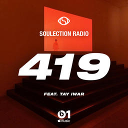 Show #419 w/Tay Iwar