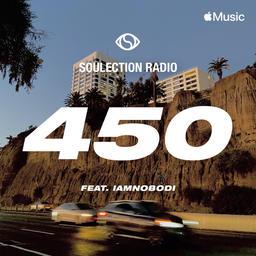 Show #450 w/ IAMNOBODI