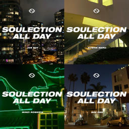 Soulection All Day 2021
