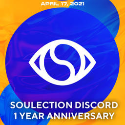 Soulection Discord 1 Year Anniversary