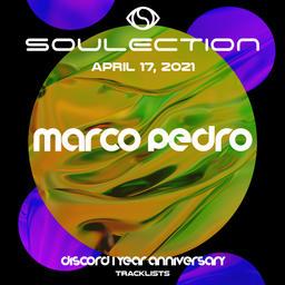 Marco Pedro