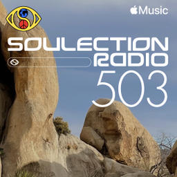 Soulection Radio Show #503